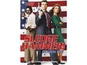 DVD MOVIE DVD SLEDGE HAMMER: SEASON ONE (1986)